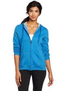 Champion Women`s Eco Fleece Jacket $18.29