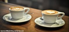 """""""People don't stop eating, and they don't stop drinking coffee.""""  - Magic Johnson"""
