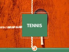 Guide to betting on tennis.
