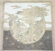 전국민화 공모전 <꿈꾸는 세상> : 네이버 블로그 Korean Painting, Vintage World Maps, Tapestry, Inspiration, Paintings, Decorations, China, Japan, Asia