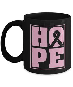 Show your love and support for family and friends who are battling breast cancer. Encourage them to never give up.