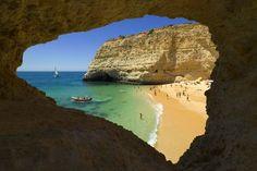 Moře v Portugalsku