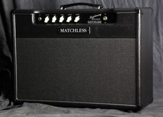 Matchless Amplifiers Lightning Reverb 1X12 Combo http://www.area22guitars.com/amps/matchless/matchless-lightning-reverb-457.html