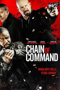 Watch Chain of Command (2015) Full Movies (HD quality) Streaming