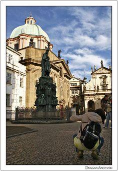 Prague, Bohemia_ Czech Republic