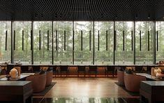 The PuLi Hotel and Spa #Shanghai #China #Luxury #Travel #Hotels #ThePuLiHotelandSpa