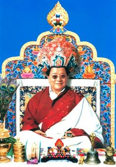 Although hundreds or thousands of explanations are given, there is only one thing to be understood - Know the one thing that liberates everything - Awareness itself, your true nature.  -- HH Dudjom Rinpoche