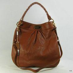Marc Jacobs handbags Light Coffee 39021