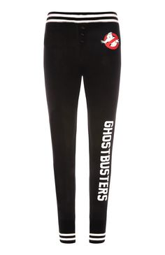 Primark - Black Ghostbusters Leggings