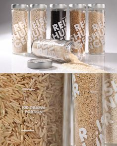 i wonder if i could do something like this on jars myself to store pantry items...