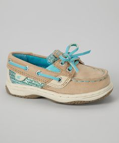 3028e9dec11d0 Sperry Top-Sider Linen   Blue Butterflyfish Leather Boat Shoe