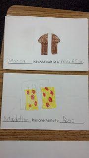 Fraction Kindergarten Fun!