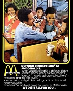20 Of The Most Racist Vintage Ads No matter how much I cry about the current state of this world, looking at these ads makes me realize how far we've come.
