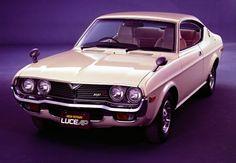 Mazda Luce AP GRAN TURISMO (Rotary 13B)