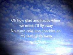 I'll Fly Away - YouTube