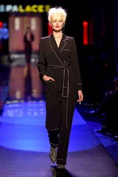 Jean Paul Gaultier Spring 2016 Couture   WWD