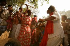 Tribal fest Sukma