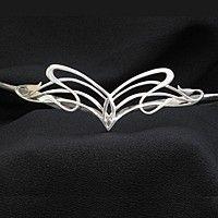 Elvish Tiara - Elven Tiara, circlet or crown