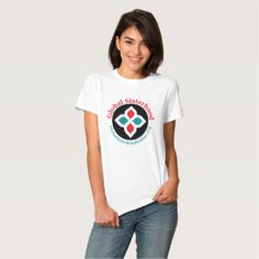 Global Sisterhood Women's Basic T-Shirt