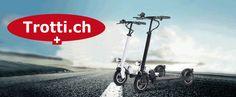 Trotti.ch - Logo