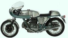 Bike Porn: 1981 Ducati 750 SS Desmo | Airows