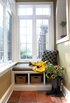 Best Seat In The House On Pinterest By Veronica Carpenter Window Seats Bay