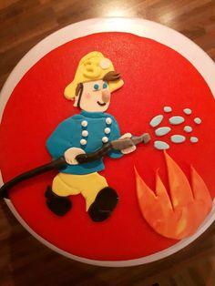 Fireman Sam voor Charlie