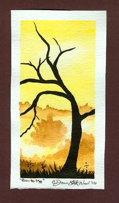 Bow to Me postcard by DawnstarW.deviantart.com on @DeviantArt