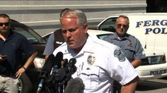 St. Louis Pastor: #Ferguson Police Chief Tom Jackson Should Resign http://owl.li/Arwrt #MikeBrown pic.twitter.com/5chyU403QP
