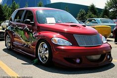 Chrysler PT Cruiser Production Will Be Discontinued on July 9