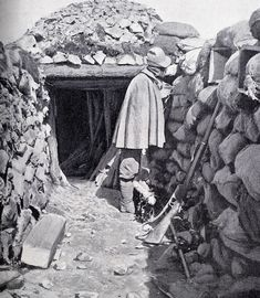 Life in Italy During World War I   Italy