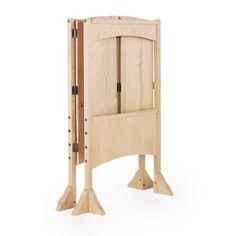 Heartwood Kitchen Helper   Solid Maple