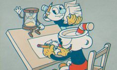 Cuphead Gets Release Window, Delayed to 2017  http://htl.li/xyim3057anx