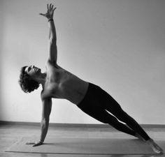 www.ferorpinell.com #pilates #fitness #sidebend