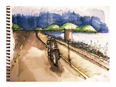 biciBOlador Painting, Art, Paintings, Art Background, Painting Art, Kunst, Gcse Art