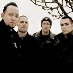 Volbeat: These guys are awesome!!!