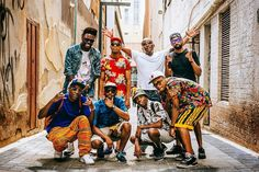 Image result for south african street style
