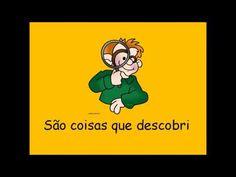 Músicas para o Jardim de infância - Canção dos dias da semana - YouTube Winnie The Pooh, Disney Characters, Fictional Characters, Teaching, Children, Videos, Editorial, Kids Learning Activities, Kids Songs
