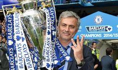 Vialli: Mourinho can build Chelsea dynasty like Ferguson did at United