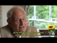 Nacimiento Sin Violencia (Naissance sans violence) Frédérick Leboyer - YouTube
