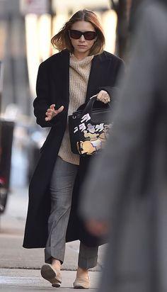 Mary Kate And Ashley Olsen's New Favorite Bag | Olsens Anonymous | Bloglovin'