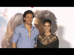BEFIKRA single launch with Tiger Shroff & Disha Patani | PART 1