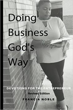 Amazon ❤  Doing Business God's Way (Revised Edition): Devotions for the Entrepreneur