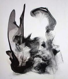 Patti Jordan: Horn-Mad, 2010  #monochrome #print www.kidsofdada.com/products/horn-mad