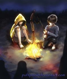 their gonna burn the meat! Little Nightmares Fanart, Runaway Kids, Dark Art Illustrations, Scary Games, Drawing Games, Indie Games, Film, Wallpaper, Horror Movies