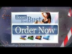 Developed by Jenny Bolton, a medical researcher for more than 10 years, Improve your Bust is really a step-by-step eBook containing 57 pages that designed to teach any woman     how you can increase her breast size with 100% natural techniques and with no type of pills or surgery.