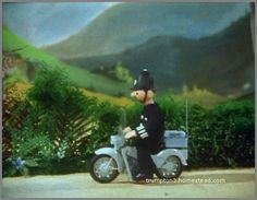 Windy Miller,PC McGarry and friends- all here ! My Childhood Memories, Great Memories, Pretty Pictures, Pretty Pics, Cartoon Tv Shows, Kids Tv, Classic Tv, Cartoon Kids, Stop Motion