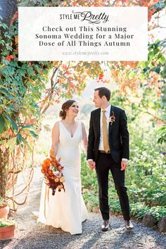 Today were introducing you to the ultimate autumn fête that will have you beyond excited for fall! Get ready for cozy vibes a foliage adorned vintage truck and pops of ocher-colored decor around every corner! Fall Wedding Table Decor, Vintage Wedding Theme, Fall Wedding Decorations, Autumn Wedding, Wedding Day, Garden Wedding, Vineyard Wedding, California Wedding, Wedding Invitations