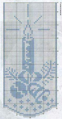 Schema uncinetto centrino con candele - Her Crochet coperte all'uncinetto SUNBURST Fillet Crochet, C2c Crochet, Crochet Cross, Christmas Crochet Patterns, Holiday Crochet, Crochet Tablecloth, Crochet Doilies, Cross Stitch Designs, Cross Stitch Patterns