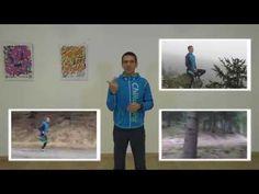 1. Běh - Jak správně běhat?